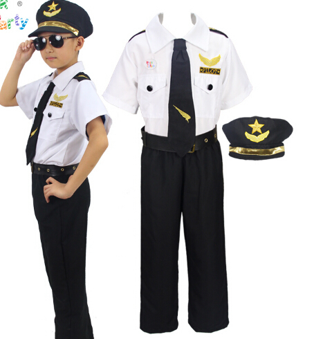2016 Hot sale chinese pilot costume pilot uniform halloween costumes for children Cosplay clothing Halloween costume-in Boys Costumes from Novelty u0026 Special ...  sc 1 st  AliExpress.com & 2016 Hot sale chinese pilot costume pilot uniform halloween costumes ...