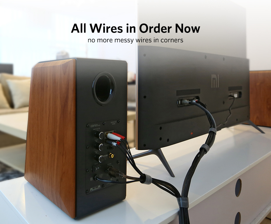 UGREEN Kablo Düzenleyici Görsel