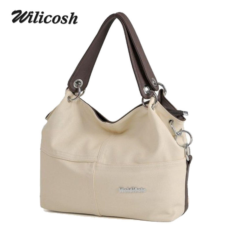 f365157d2ca5 Women Handbag Special Offer PU Leather bags women messenger bag Splice  grafting Vintage Shoulder Crossbody Bags B1005-in Crossbody Bags from  Luggage   Bags