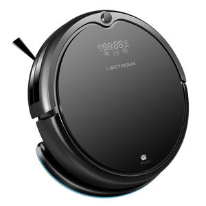 Image 3 - (New Arrival) LIECTROUX Q7000 Robot Vacuum Cleaner,Gyroscope Navigation, Zigzag Wet Dry Cleaning,UV Lamp, Intelligent Planned