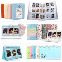 Альбом для пленки Fujifilm Instax Mini 8 8 + 9 70 7s 25 26 50s 90, Pringo P231, Instax Share SP-1 SP-2, Polaroid PIC-300 Z2300