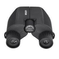 Altas Vezes 10X25 HD All-óptico Telescópio Filme Verde Binóculos À Prova D' Água para o Turismo Caminhadas Escalada Grande Angular vendo HOT