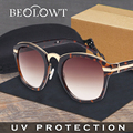 BEOLOWT Aluminum Polarized Sunglasses For Women Driver Mirror Sun glasses Fishing Female Outdoor Sports Eyewear UV400 BL236