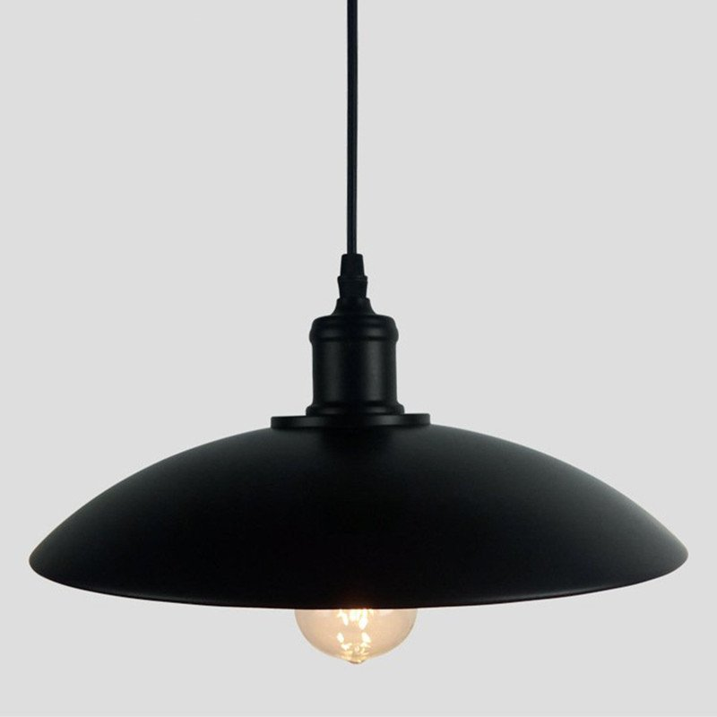 Nordic loft retro industrial wind Pendant Light Creative single-head iron pot Pendant Lamp for restaurant coffee bar warehouse talent designer loft retro bar restaurant bar iron warehouse european simple industrial control creative pendant light