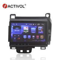 Bway 7 car radio stereo for LEXUS CT200 2011 2017 android 7.0 car dvd player with bluetooth,GPS,SWC,wifi,Mirror link