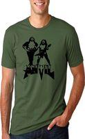 Hot Sales2017 Anvil T Shirt Heavy Metal The Real Spinal Tap Rock Various 3D Print Men