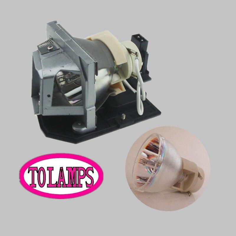 Лампы проектора с корпусом BL-FP230D для OPTOMA HD22/HD2200/HD23/HD230X/HT1081/TX612/TX615 /TH1020/OP300W/PRO800P