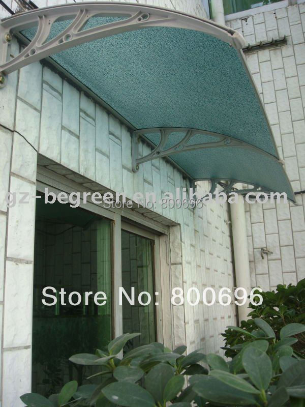 Yp60160 60x160cm 23 6x63in Door Shelter Door Canopy Rain