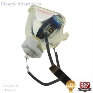 Image 4 - Wysokiej jakości VT80LP nagie lampa projektora/żarówka dla NEC VT48 VT48 + VT48G VT49 VT49 + VT49G VT57 VT57G VT58BE VT58 VT59