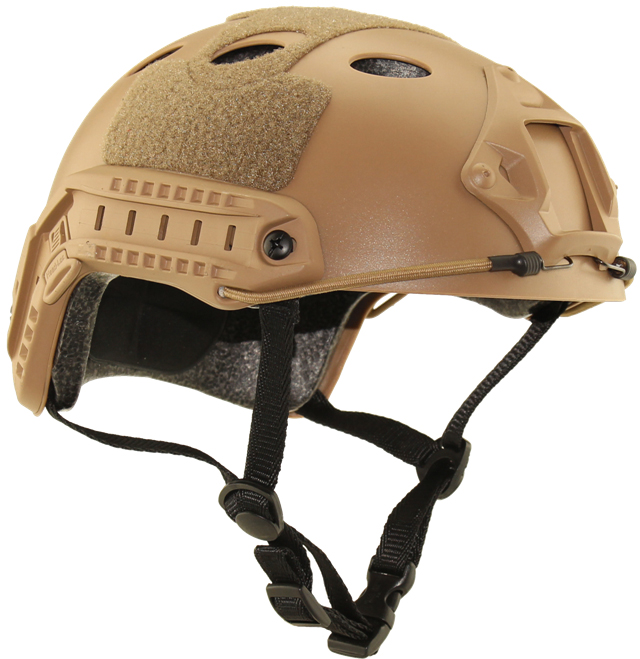 Fast Helmet PJ Type Protective helmet Pararescue Jump Helmet US Seals Plate Tactical Free Shipping