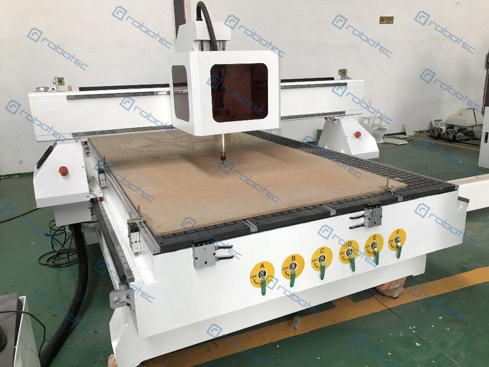 Offre spéciale 3D bois sculpture Machine 4x8 ft CNC routeur bois sculpture Machine à vendre