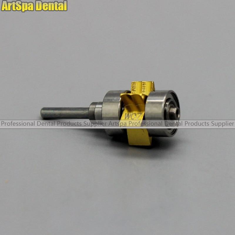 цены на Dental Turbine Cartridge Rotor Fit WH 196 896 TOP AIR Handpiece  в интернет-магазинах