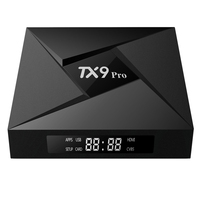 android 4 2 iLEPO TX9 PRO Android 7.1 Smart TV Box Amlogic S912 Octa Core 3GB 32GB Support 2.4+5.8GHz WiFi 1000M LAN BT4.1 4K H.265 (4)