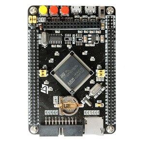 Image 3 - STM32F407ZGT6 開発ボードアーム Cortex M4 STM32 最小システムボード学習ボード