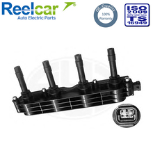 Ignition Coil For OPEL VECTRA ASTRA CORSA ZAFIRA COMBO VAUXHALL 1208307 19005212  0986221039 CE10000-12B1 DMB816