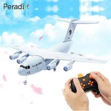 Quadcopter Durable Drone RC Flying Airplane 2.4GHz Ufo Aircraft