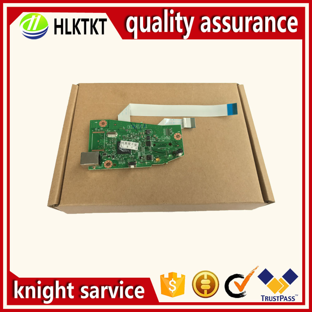 CE670-60001 Formatter Board For Hp P1102W 1102W Formatter Pca Assy logic Main Board MainBoard mother board ce670 60001 formatter board for hp p1102w 1102w formatter pca assy logic main board mainboard mother board