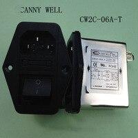 CW2C-06A-Tอำนาจกรอง220โวลต์6Aซ็อก