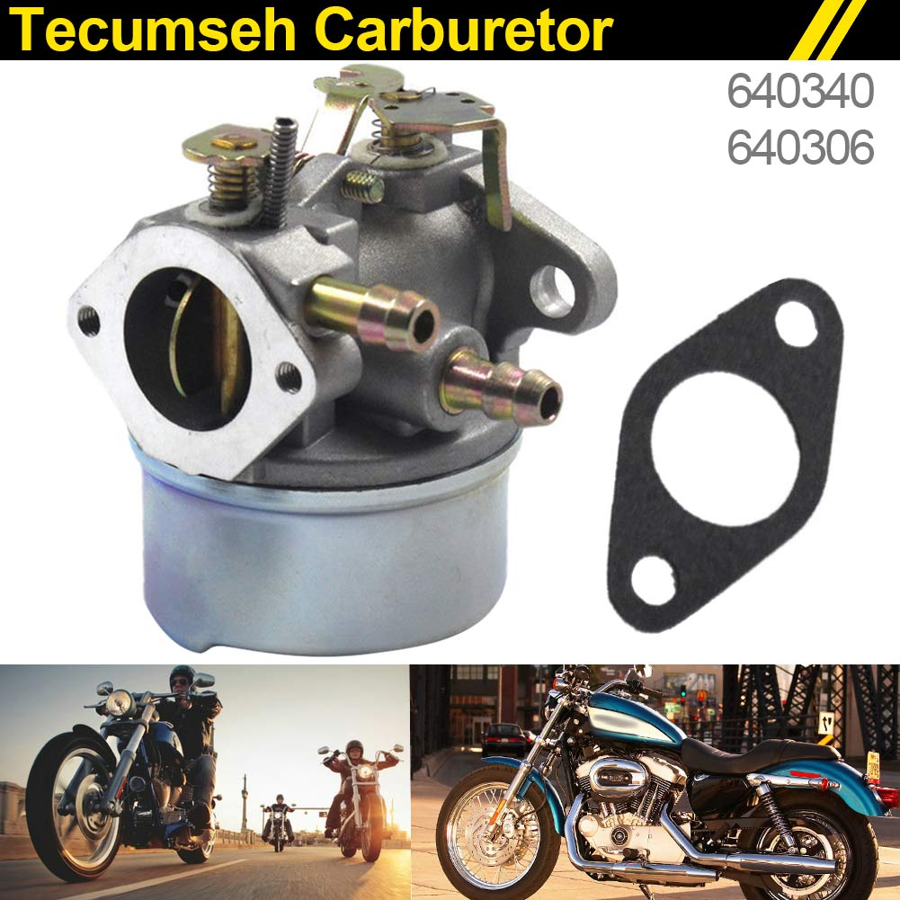 Carburetor Fits For Tecumseh 640340 640306 OH195 OHH50 OHH55 OHH60 Engine  DXY88-in Carburetors from Automobiles & Motorcycles on Aliexpress.com |  Alibaba ...