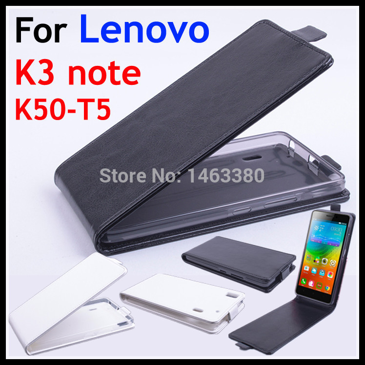 High Quality luxury Leather Case For Lenovo K3 note K50-T5 K 3 K 50 T 5 housing Flip Cover cases with Mobile Phone