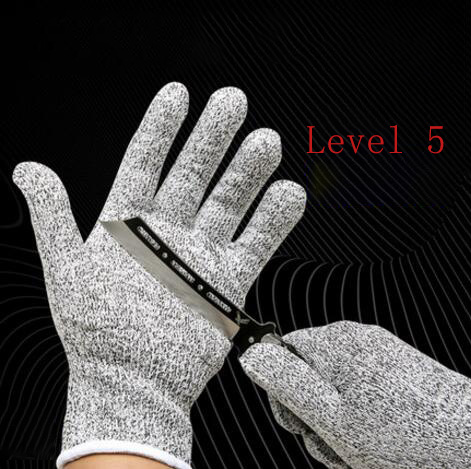 Search For Flights Anti-cut Gloves Working Safety Glove Man Durable Self Defense Cut Proof Kitchen Butcher Cut Heat Stab Resistant Fire Hand Gloves Back To Search Resultshome