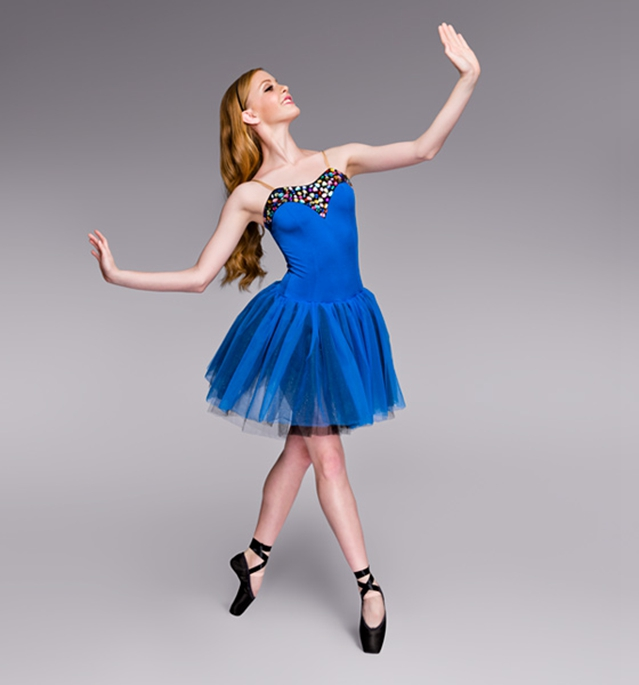 2018 robe de Ballet réelle limitée pour enfants justaucorps de gymnastique enfants vêtements de danse robe de Ballet et Costumes de scène voile Net
