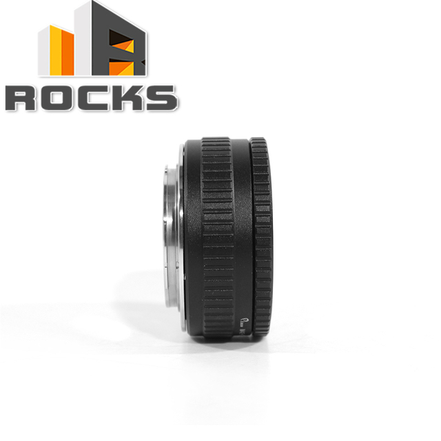 Pixco Einstellbare Fokussierung Makro infinity adapter ring klage Helicoid Adapter Tube Anzug Für M42 objektiv Sony E Berg Kamera NEX A5000 A3000 5 T 3N