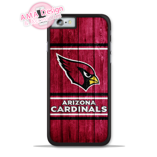 Arizona Cardinals Football Phone Cover Case For Apple iPhone X 8 7 6 6s Plus 5 5s SE 5c 4 4s For iPod Touch
