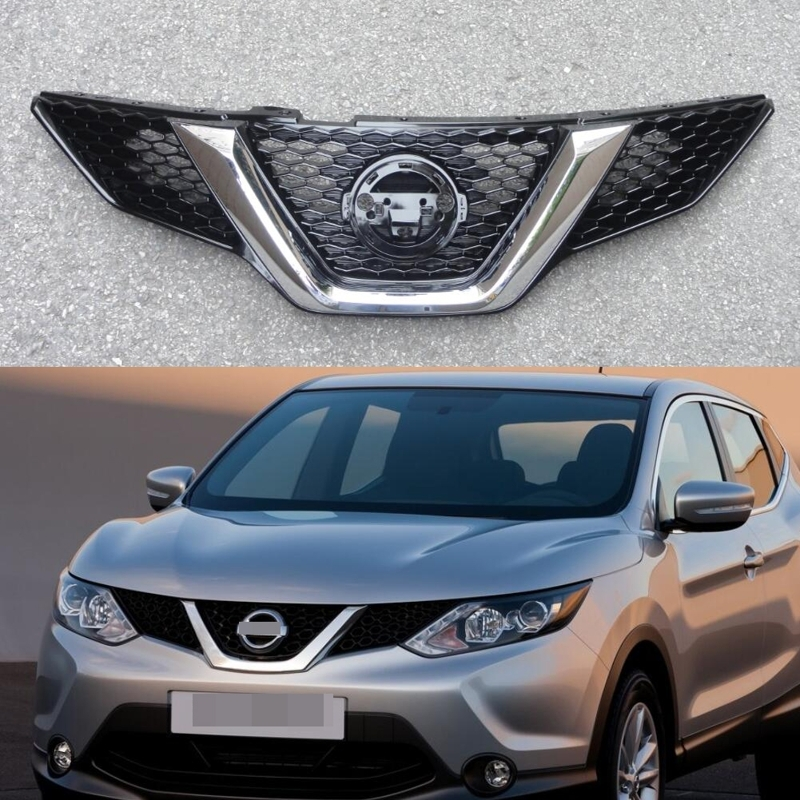 Nissan Online Store: Compare Prices On Nissan Front Grill- Online Shopping/Buy