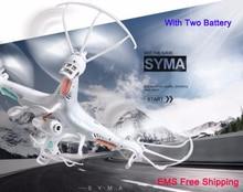 UAV Syma X5C 6 Axis 2.4Ghz Gyro RC Quadcopter Drone RTF UFO 2MP HD Camera Quadcopter Remote Control Helicopter