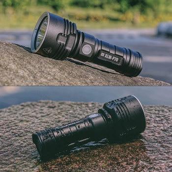 Super Powerful LED Flashlight L2 XHP50 Tactical Torch USB Rechargeable Linterna Waterproof Lamp Ultra Bright Lantern Camping 2