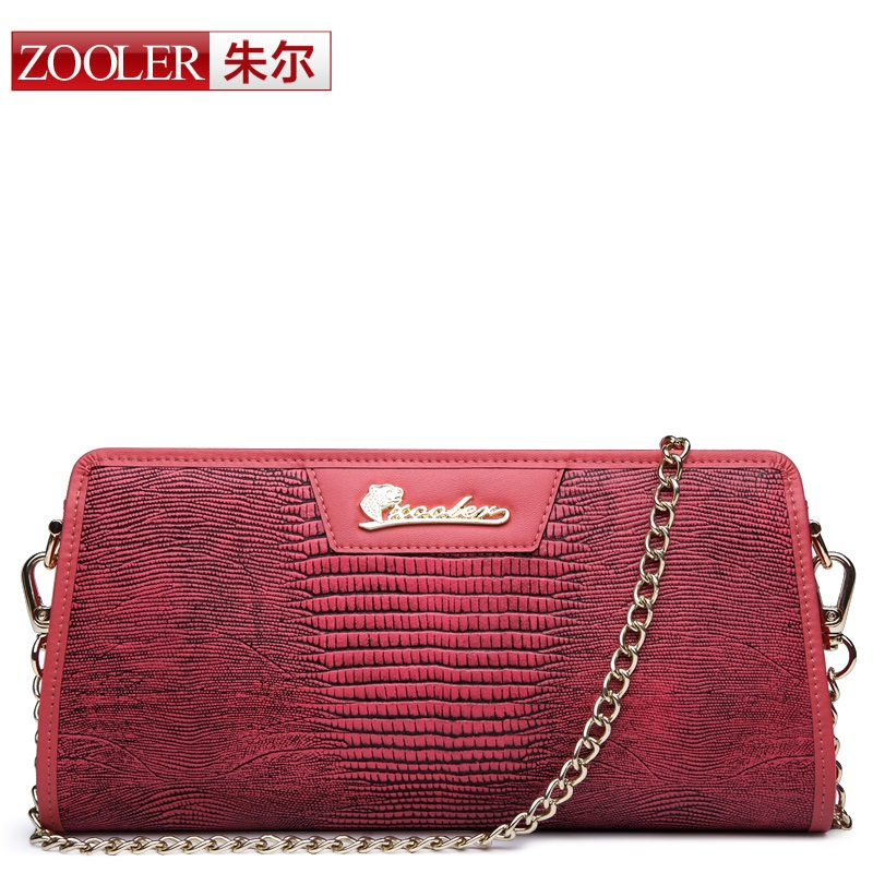 ФОТО Hot ZOOLER genuine leather small Bags handbags women famous brand messenger bag for lady cross body VIP special 0- profit  #819