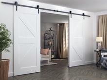 Barn Doors 2 Hang