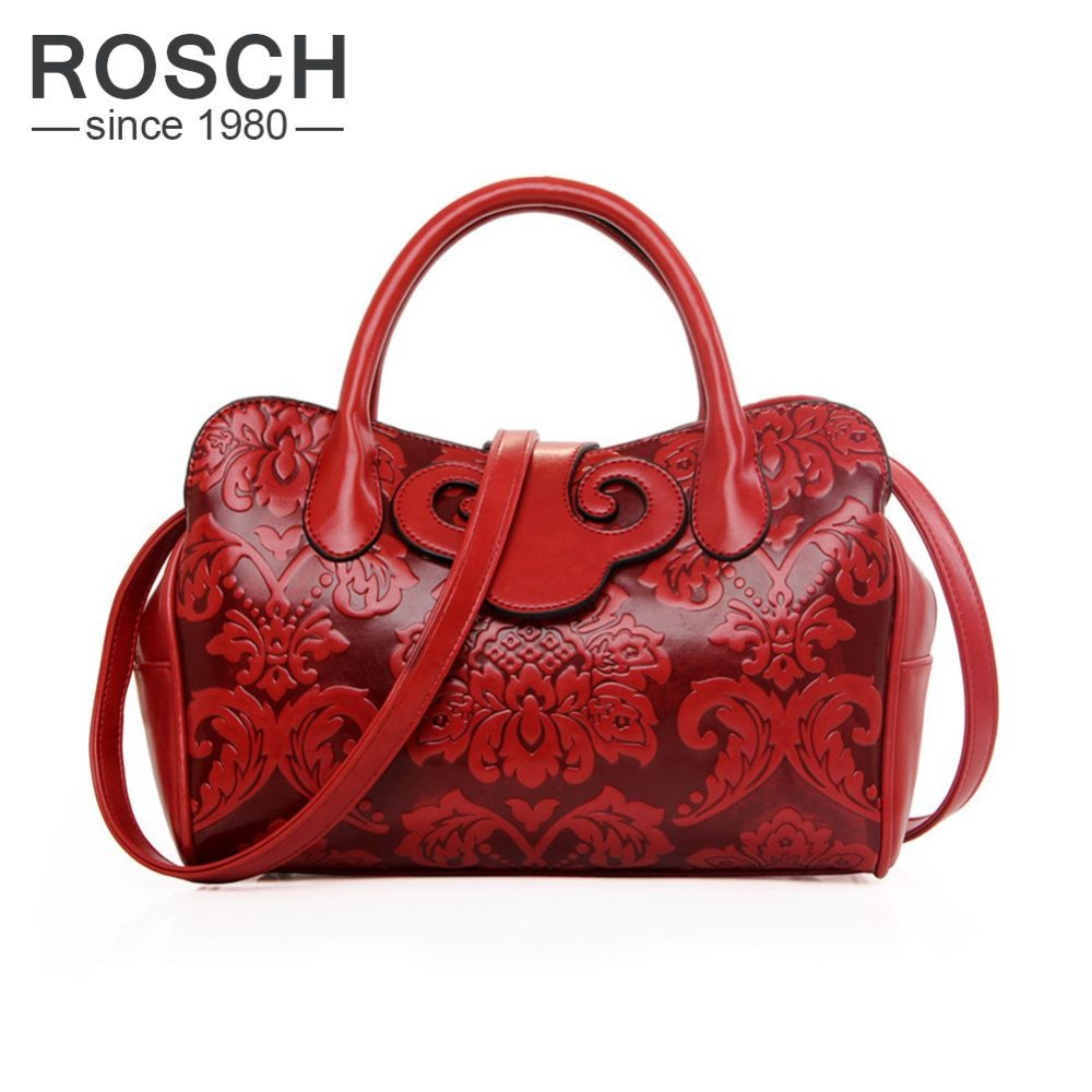 ФОТО New Designer Women Handbag Shoulder Bags Ladies High Quality Chinese Element Casual Tote Pillow Shaped Embossed Flower Women Bag