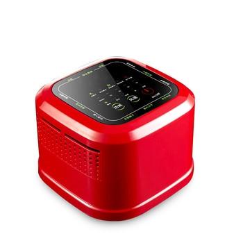 Home Health fridge Fruit Vegetables food shoe wardrobe car O3 Ionizer disinfect Ozone generator Sterilizer Fresh Air Purifier
