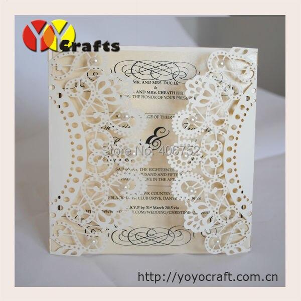 Indian Wedding Invitation In U S A 4