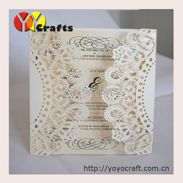 Online Get Cheap Cheap Invitation Cards Aliexpress – Cheap Invitations Cards