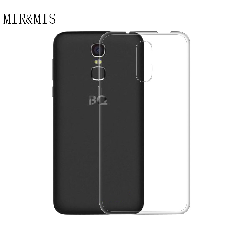 For <font><b>BQ</b></font> <font><b>BQS</b></font> <font><b>5520</b></font> <font><b>Mercury</b></font> Phone Case 5.5 Inch Soft TPU Silicone Cover Back Protective Fundas Case For <font><b>BQ</b></font> <font><b>BQS</b></font>-<font><b>5520</b></font> <font><b>Mercury</b></font> Coque image