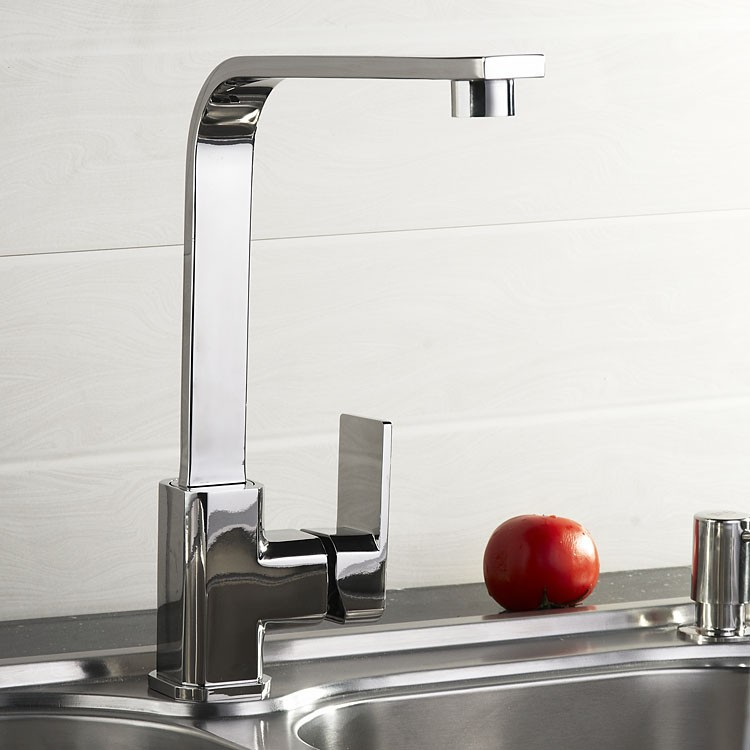 FREE SHIPPING Solid Brass Kitchen Sink Faucet Kitchen Mixer Pull Out Single Hole Faucet Kitchen torneiras