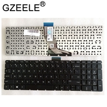GZEELE For HP 250 G6 255 G6 256 G6 258 G6 Series English Lap