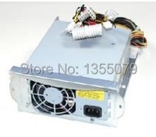Poweredge 1600SC питания 450 Вт PE1600SC HD154 восстановленное