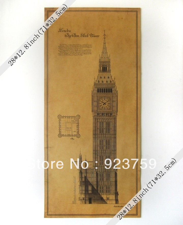 Architecture Drawing Posters online buy wholesale architectural drawings posters from china