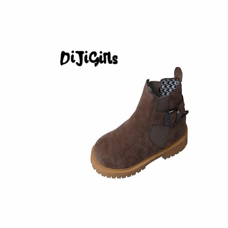 New 2018 Winter font b Shoes b font Women Chelsea Boots Fashion Women s Boots Ladies