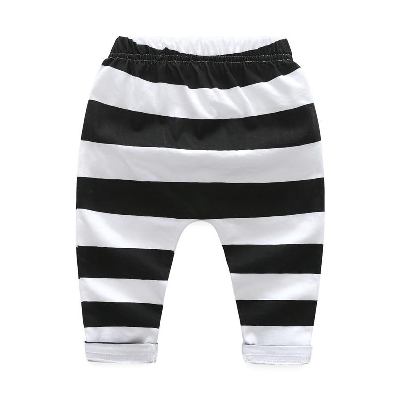 noworodek ubrania dla chłopca komplety bawełny dla niemowląt - Odzież dla niemowląt - Zdjęcie 5