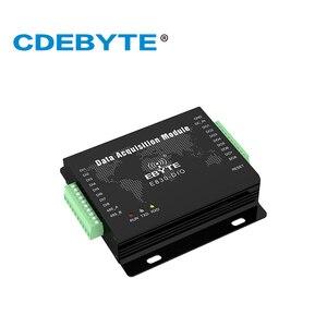 Image 2 - Cyfrowy akwizycji sygnału Modbus RTU RS485 E830 DIO (485 8A) 8 kanał serwer portu szeregowego przełącznik ilość kolekcja
