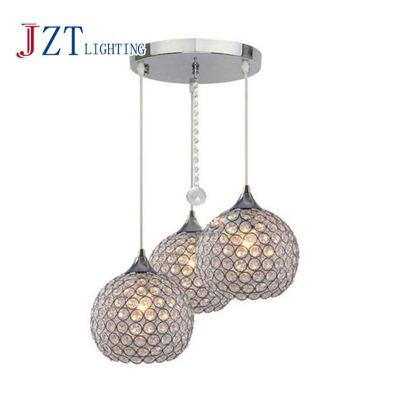 Z best price 3 Light Modern Crystal Ball Fixture Flush Mounted Ceiling Chandelier for livingroom bedroom study bar best price 5pin cable for outdoor printer