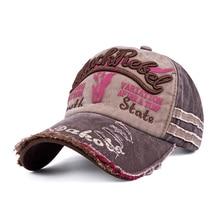 Brand Baseball Cap For Men Women