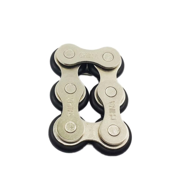 Bike Chain Fidget