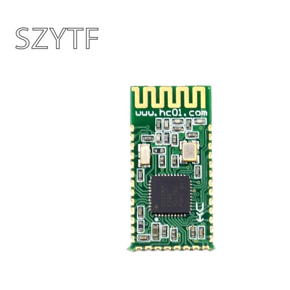 HC-08 Bluetooth Serial Port Module Bluetooth BLE4.0 Low Power Transparent Communication Level Current HC 08 HC08