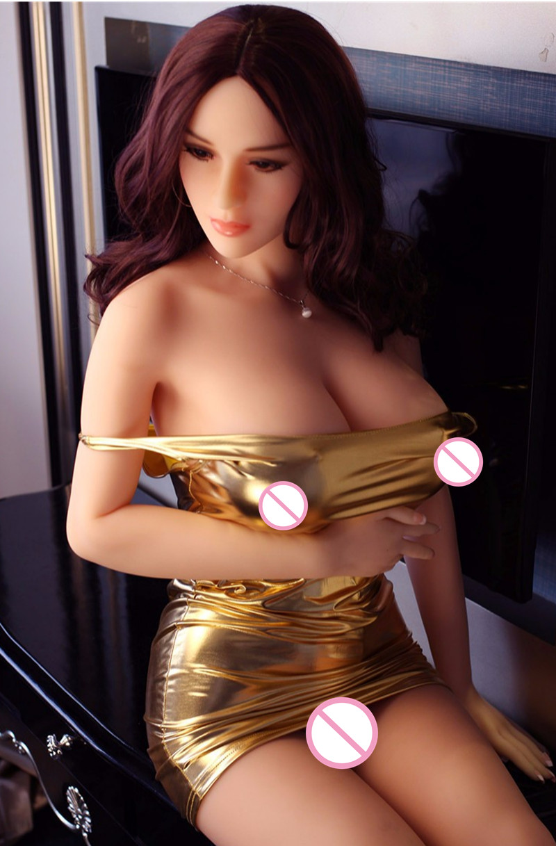 Big Breast <font><b>158cm</b></font> Real TPE Silicone <font><b>Sex</b></font> <font><b>Dolls</b></font> skeleton Adult <font><b>japanese</b></font> Love <font><b>Doll</b></font> Lifelike <font><b>Sex</b></font> Toys for men image